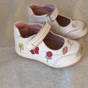 Beeko 'Miranda Mary Jane Sneaker' toddler size 8